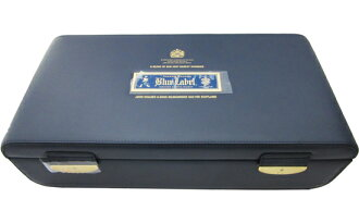 Johnnie Walker Blue label 43 ° 1750 ml genuine (Deluxe box set)