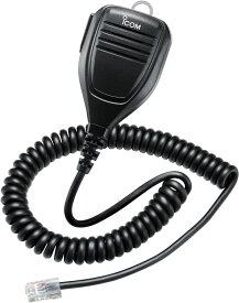 HM-232 アイコム UP/DOWNスイッチ付きハンドマイクロホン HM-103後継品