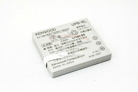 UPB-6L ケンウッド リチウムイオンバッテリーパック