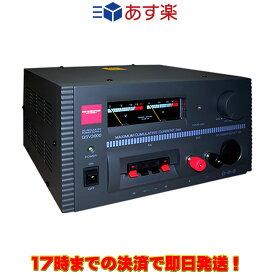 【ラッキーシール対応】 GSV3000 ダイヤモンド リニアシリーズ型直流安定化電源 30A連続