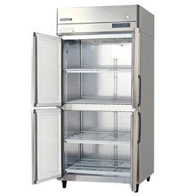 GRD-090RM-F フクシマガリレイ 業務用冷蔵庫 インバーター制御タテ型冷蔵庫 センターフリータイプ 送料無料
