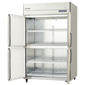 GRD-120RM-F フクシマガリレイ 業務用冷蔵庫 インバーター制御タテ型冷蔵庫 センターフリータイプ 送料無料