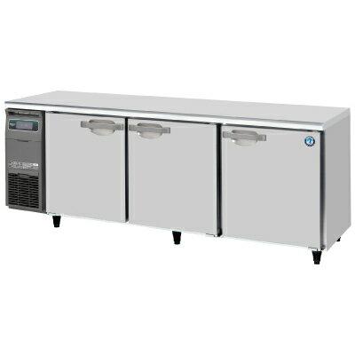CT-210SNCG CT-210SNCG-R ホシザキ 業務用テーブル形恒温高湿庫 送料無料