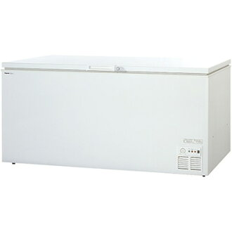 SCR-R63 Panasonic (old SANYO) chest freezer freezing stock storage