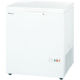SCR-RH13VA パナソニック チェストフリーザー 冷凍ストッカー 送料無料