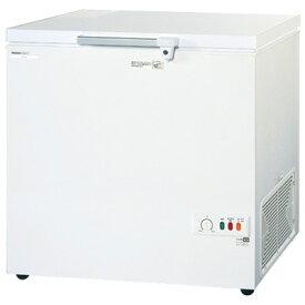 SCR-RH22VA パナソニック チェストフリーザー 冷凍ストッカー 送料無料