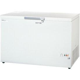 SCR-RH36VA パナソニック チェストフリーザー 冷凍ストッカー 送料無料