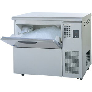 SIM-C120LB パナソニック 製氷機 チップアイス アンダーカウンタータイプ 業務用 送料無料