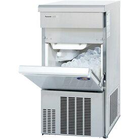 SIM-AS2500 パナソニック 製氷機 キューブアイス アンダーカウンタータイプ 業務用 送料無料