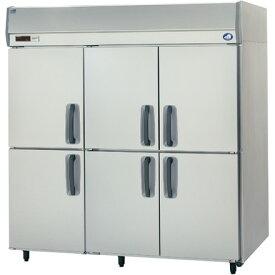 SRF-K1883B パナソニック たて型冷凍庫 業務用 送料無料