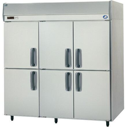 SRR-K1881 パナソニック たて型冷蔵庫 業務用 送料無料