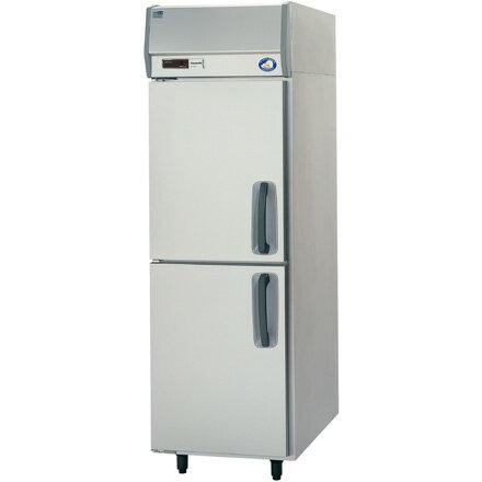 SRR-K661L パナソニック たて型冷蔵庫 左開き仕様 業務用 送料無料