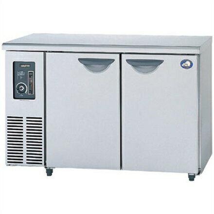 SUC−N1241J パナソニック 業務用コールドテーブル冷蔵庫 横型冷蔵庫