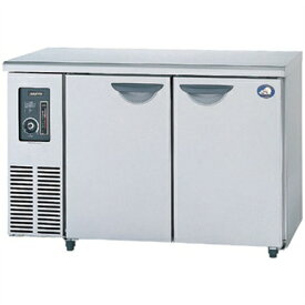 SUC-N1241J パナソニック 業務用コールドテーブル冷蔵庫 横型冷蔵庫
