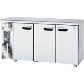 SUC-N1541J パナソニック 業務用コールドテーブル冷蔵庫 横型冷蔵庫