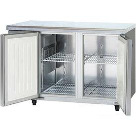 SUR-K1261A パナソニック 業務用コールドテーブル冷蔵庫 横型冷蔵庫 ピラー有り仕様 送料無料