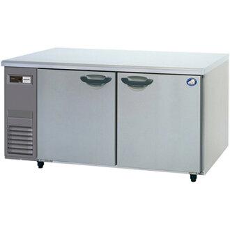 供SUR-K1561SA松下业务使用的冷桌子冰箱卧式冰箱