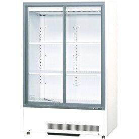 MU-195XE サンデン 冷蔵ショーケース キュービック標準型タイプ 送料無料
