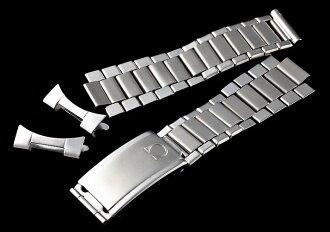 Omega Speedmaster Caterpillar bracelet Ref.1506 (OMEGA SPEEDMASTER BRACELET Ref.1506)