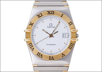 오메가 별자리 Ref.DE396.1080.600 1990 년 전후 (OMEGA CONSTELLATION Ref.DE396.1080.600)