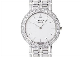 Seiko credor Ref.8J80-6020 GBAT015 1999
