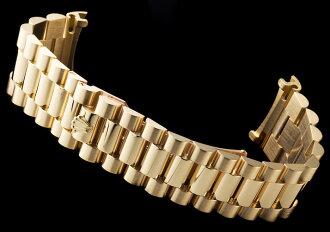 Rolex day-date President bracelet Ref.8385 YG (Ref.18038, 18238 for) ROLEX PRESIDENT BRACELET Ref.8385 YG FOR DAY-DATE Ref.18038 (18238)