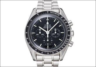 欧米茄 Speedmaster 阿波罗 11 Ref.3592-50 1984 (OMEGA SPEEDMASTER APOLLO11 Ref.3592 50 Ca.1984)