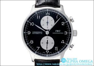 IWC 葡萄牙计时自动 Ref.3714-004/IW371404 (IWC 葡萄牙计时自动 Ref.3714-004/IW371404)