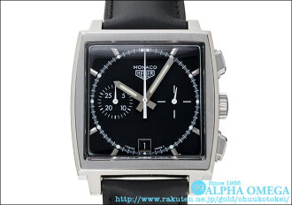 Tag Heuer Monaco Ref.CS211 1998 5000 books limited (the TAG HEUER MONACO Ref.CS2110 Ca.1998 5000 PIECES LIMITED)