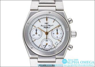 IWC Ingenieur chronograph Ref.3734 1988-1992