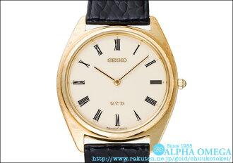 Seiko U. T. D. Ref.6810-6000, SCQL002 110 anniversary commemorative model 1992