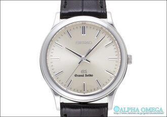 Grand Seiko Ref.8J55-0A10, SBGF015 1996
