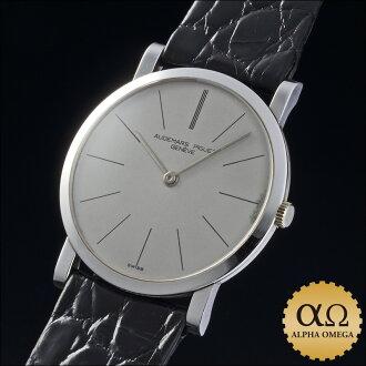 Audemars Piguet classic WG Cal.2003 1950's