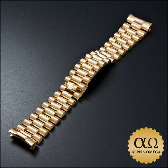 Rolex day-date President bracelet Ref.8385(Ref.18038, 18238 for) 1987 yellow gold
