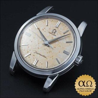 奥米伽海主人Ref.2759-10SC Cal.420不锈钢1956年