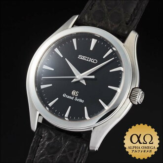 Grand SEIKO 9F quartz Ref.SBGX011 9F61-0A10 stainless steel 2007