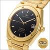 137 IWC インターナショナルウォッチカンパニーインヂュニア Ref.9238 500,000A/m black dial yellow gold 1989-1992 years-limited