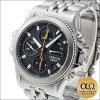 Seiko credor Pacifique chronograph 2000 limited Ref.GCBK997 6S77-0A10 carbon dial-2000