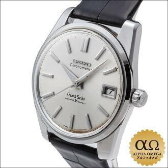 Grand Seiko 57 GS model second chronometer Ref.5722-9990 1965