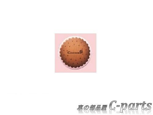 【純正】DAIHATSU COCOA ダイハツ ココア【L675S L685S】  サイドエンブレム【スイーツスタイル】[08400-K2145]