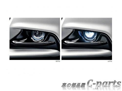【純正】HONDA S660【JW5】 LEDフォグライト(左右セット)[08V31-E3J-A00/08V38-TDJ-B00]