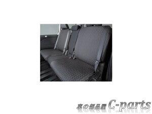 【純正】NISSAN SERENA ニッサン セレナ【GC27 GFC27 GNC27 GFNC27 HC27 HFC27】  シートカバー(標準車用)(シートバックテーブルあり)[H7900-5TT1A]
