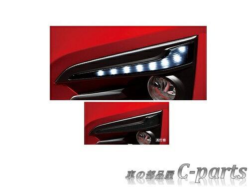 【純正】SUBARU IMPREZA SPORT スバル インプレッサスポーツ【GT6 GT7】  LEDアクセサリーライナー[H4517FL200]