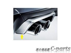 【純正】SUBARU WRX S4 スバル WRX S4【VAG】  エキゾーストフィニッシャー[E7717VA100]