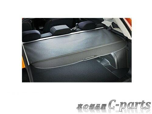 【純正】SUBARU XV スバル XV【GT3 GT7】  トノカバー[65550FL011VH]