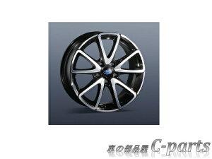 【純正】SUBARU WRX S4 スバル WRX S4【VAG】  SAA17インチアルミホイール 【ブラック&切削光輝】[SAA3102710]