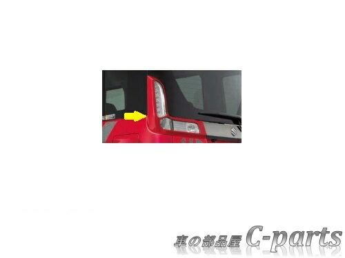 【純正】SUZUKI Spacia スズキ スペーシア【MK42S】  リヤランプガーニッシュ【ピュアホワイトパール】[99000-99034-P6Y]
