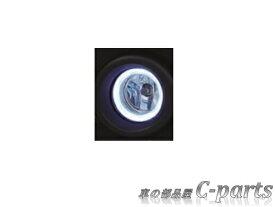 【純正】SUZUKI Spacia スズキ スペーシア【MK53S】  リングイルミ付ハロゲンフォグランプ[99173-79R30]