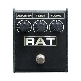 PROCO RAT2 ディストーション エフェクター