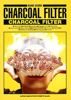 SHINKO MUSIC CHARCOAL FILTER/CHARCOAL FILTER/带得分